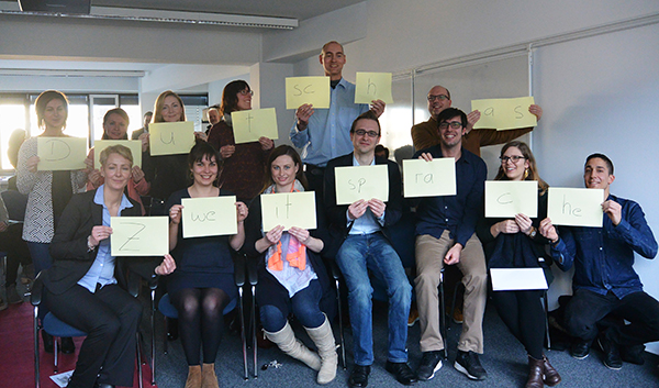 DAZ von 13 angehenden Lehrkräften absolviert